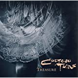 Treasure [輸入盤CD] (GAD412CD)