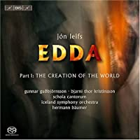 Edda (Part 1)