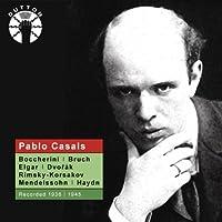 Cello Concerto in B Flat Major/Kol Nidrei/E