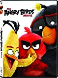Angry Birds Movie / [DVD] [Import]