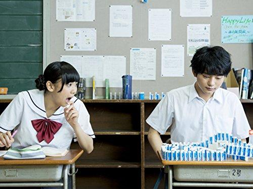 となりの関くん 一時間目「ドミノ」/るみちゃんの事象 第1話 「るみちゃんの登校」ほか