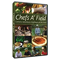 Chefs a Field: Season 4 [DVD] [Import]