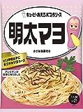 キユーピー あえるパスタソース 明太マヨ 37g×2