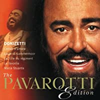 Pavarotti Edition Vol.1