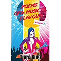 Poems Of A Musical Flavour: Volume 3 (English Edition)