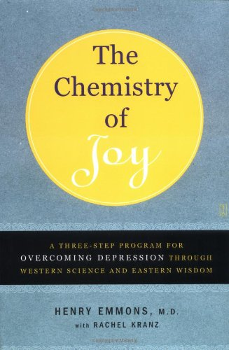 Download The Chemistry of Joy 0743265076