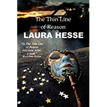 The Thin Line of Reason (horror, thriller & suspense with a paranormal twist)