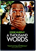 Thousand Words [DVD]