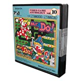 マイコンソフト X68000用 Mr.Do!/Mr.Do! v.s UNICORNS 5インチディスク版 新品DP-3205034