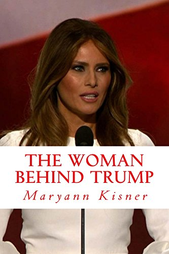 The woman behind Trump (English Edition)の詳細を見る