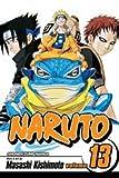 NARUTO volume 13