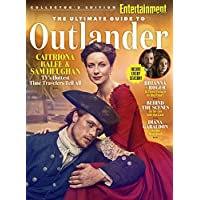 Entertainment Weekly The Ultimate Guide to Outlander (English Edition)
