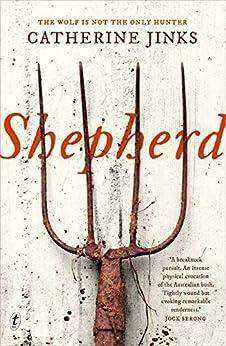 Shepherd by [Jinks, Catherine]