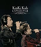 【早期購入特典あり】KinKi Kids CONCERT 20.2.21 -Everything happens for a reason- (Blu-ray通常盤)(ミニポスター(B3サイズ)付)