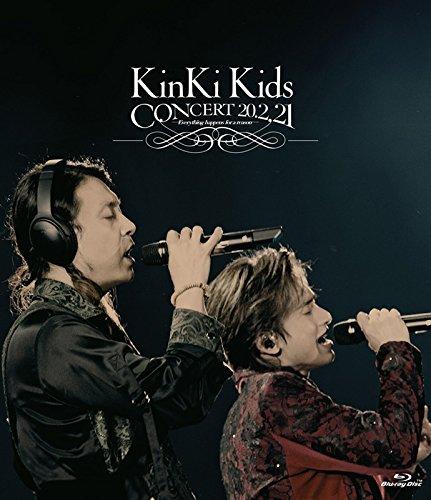 【早期購入特典あり】KinKi Kids CONCERT 2...