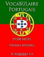 Vocabulaire Portugais