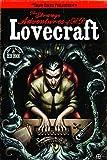 The Strange Adventures of H.P. Lovecraft 1
