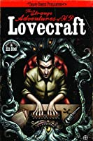 The Strange Adventures of H.P. Lovecraft 1