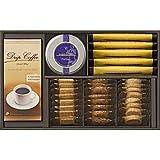 コーヒー・ココア・紅茶&クッキー詰合せ TBL-AN 17-2920-079