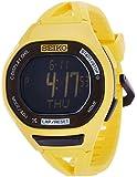 [スーパー ランナーズ]SUPER RUNNERS 腕時計 スーパーランナーズ20周年記念モデルクオーツハードレックス 日常生活用強化防水(10気圧) SBEG015