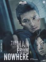 The Man From Nowhere [Italian Edition]