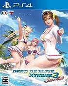 DEAD OR ALIVE Xtreme 3 Scarlet (初回封入特典(「禁断の水着・星屑と朱雀」ダウンロードシリアル) 同梱) - PS4