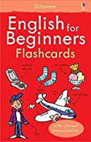 English For Beginners Flashcards by Unknown(2010-02-26)