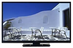 オリオン 32V型 3波(地上・BS・110度CSデジタル) ハイビジョン液晶テレビ ブラック DNX32-3BP