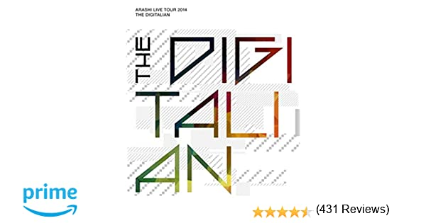 Amazon.co.jp | ARASHI LIVE TOU...