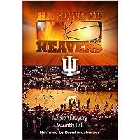 Hardwood Classics: University Indiana - Assembly [DVD] [Import]