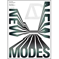 New Modes: Redefining Practice (Architectural Design)