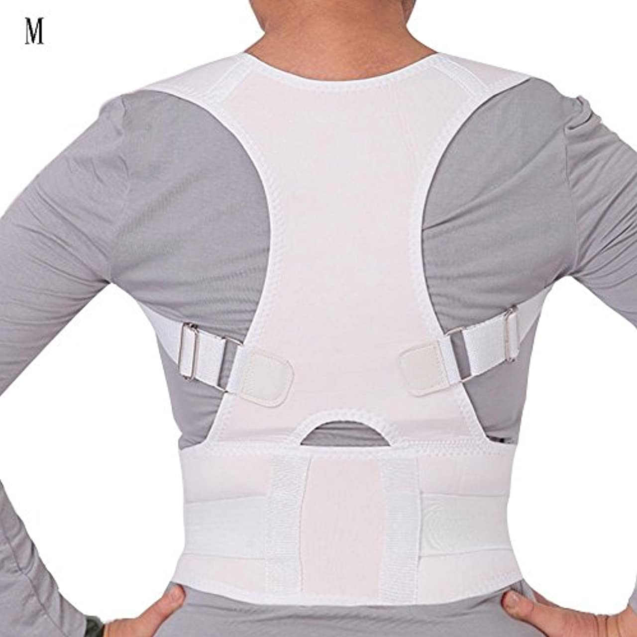 ショルダーバック 姿勢補正装置アンチハンプバック矯正OK布 女性男性 サポート