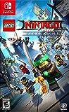 LEGO Ninjago Movie Video Game (輸入版:北米) - Switch