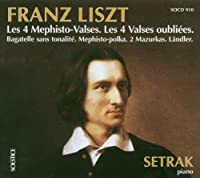 Mephisto Waltzes/Valses Oublie