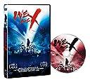 WE ARE X DVD スタンダード エディション