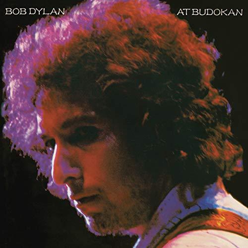 Bob Dylan At Budokan