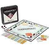 Monopoly Nostalgia Tin [並行輸入品]