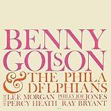 ベニー・ゴルソン・アンド・ザ・フィラデルフィアンズ 画像