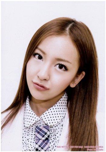 AKB48公式生写真 ここにいたこと 【板野友美】