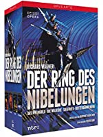 Der Ring Des Nibelungen/ [DVD] [Import]