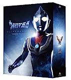 ウルトラマンティガ Complete Blu-ray BOX[Blu-ray/ブルーレイ]