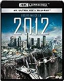 2012 4K ULTRA HD & ブルーレイセット [4K ULTRA HD + Blu-ray]
