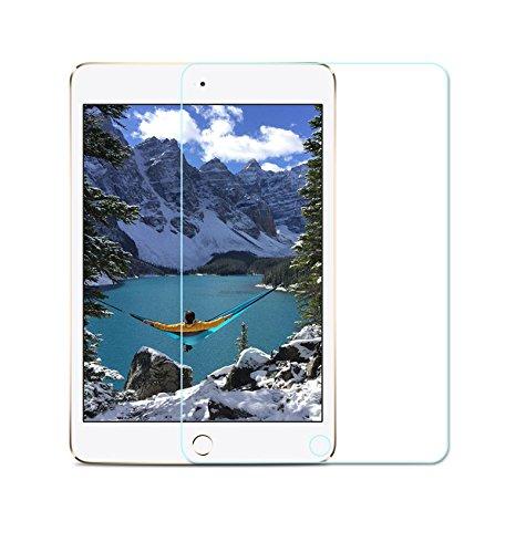 iPad mini1/2/3 強化ガラスフィルム ブルーライトカット 超薄0.25mm 硬度9H 2.5Dラウンドエッジ加工 液晶保護フィルム