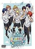 【DVD】うたの☆プリンスさまっ♪ ST☆RISHファンミーティング Welcome to ST☆RISH world!!