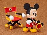 ねんどろいど ミッキーマウス (ノンスケールABS&PVC塗装済み可動フィギュア)