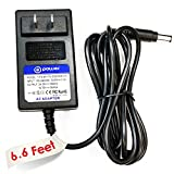 T-Power ((6.6 ft long cord)) Ac Dc adapter for 24V Dyson Exclusive DC30 DC31 DC30 DC34 DC35 DC44 DC45 DC56 DC57 Animalpro / DC45