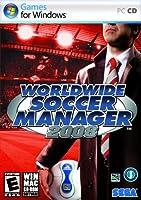 Worldwide Soccer Manager 2008 (輸入版)