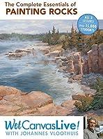 Essentials of Painting Rocks [DVD]