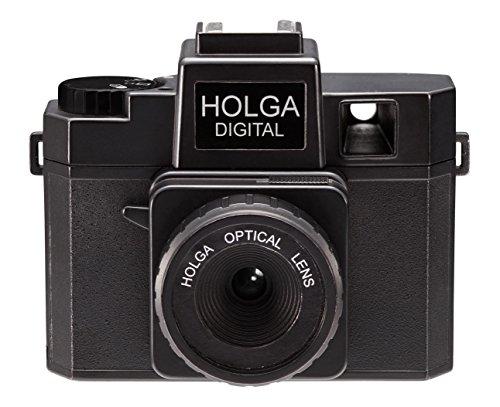 HOLGA Digital ホルガデジタル ブラック