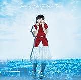 小松未可子の新曲「Swing heart direction」ティザースポット